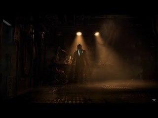 DEAD SPACE, BATTLEFIELD 2042, GRID LEGENDS - JV React