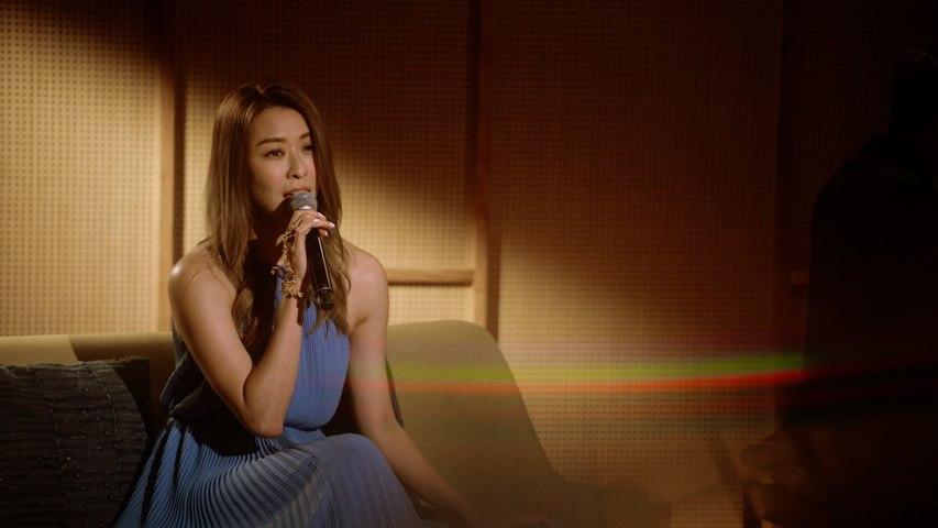 Jolie Chan - Shui Ling Ni Xin Chi