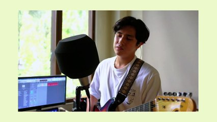Paolo Sandejas performs Sorry | ClickTheCity