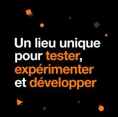 Orange 5G Lab