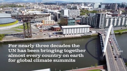 COP 26 Glasgow 2021: Everything you need to know