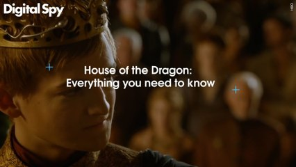 House of the Dragon: Everything You Need To Know