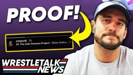 CM Punk AEW Debut? The Rock Returns To WWE! Daniel Bryan AEW Debut | Wrestling News