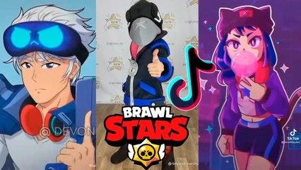 TIK TOK + BRAWL STARS (#10)