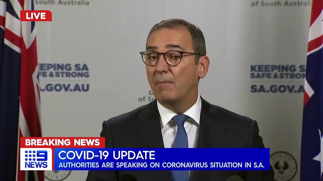 SA records one new local COVID-19 case – Coronavirus – News Australia