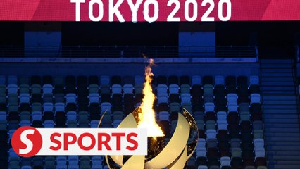 Tokyo 2020 opens after a one-year delay