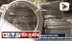 Grupo ng mga barangay tanod sa Davao City, tinulungang mabigyan ng bagong pagkakakitaan; Bagong vendo carwash machine, ipinatayo ng mga pulis para sa mga tanod
