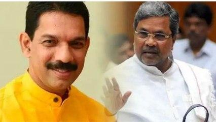 Siddaramaiah calls for a Dalit CM in Karnataka   ನಳಿನ್ ಕುಮಾರ್ ಗೆ ಸವಾಲ್ ಹಾಕಿದ ಸಿದ್ದು!   Oneindia