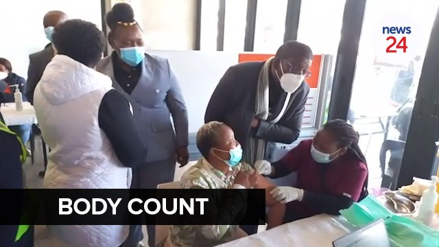WATCH | Not all bodies in Phoenix mortuary linked to unrest – Health MEC