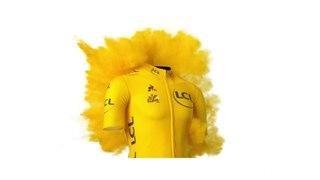 Le Coq Sportif partenaire maillot depuis 10 ans !