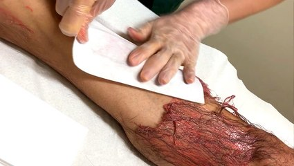 Satisfying waxing methods for hair removal