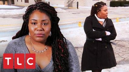 Megan sigue peleando por el amor de Michael | La vida después de prisión | TLC Latinoamérica