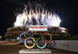 Opening Ceremony Kicks Off Tokyo 2020 Olympics