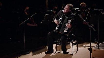 Richard Galliano : Improvisations pour accordéon sur Libertango d'Astor Piazzolla