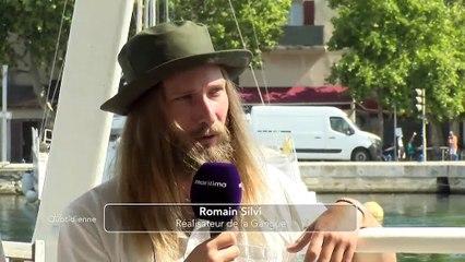 LA QUOTIDIENNE - LE RENDEZ-VOUS : Les « Fadas du monde » à Martigues ! 23 07 21