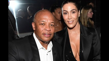 Dr Dre Ordered to Pay Ex Wife $300000 in Spousal Support Per Month