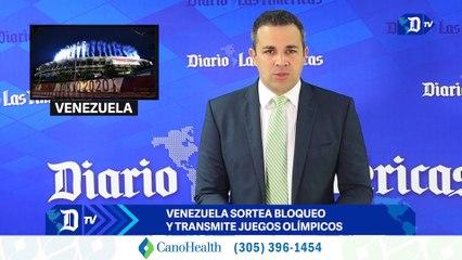 Sale flotilla de apoyo al pueblo cubano | El Diario en 90 segundos