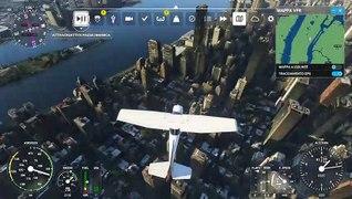 Gameplay New York - Xbox Series S