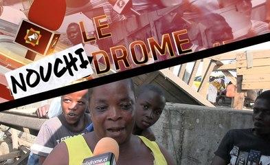 Les nouchis parlent de la rencontre Ouattara-Gbagbo