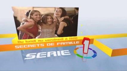 IDF1 - 14 Juillet 2009 - Fin Baie des Flamboyants, teasers, pubs, jingle