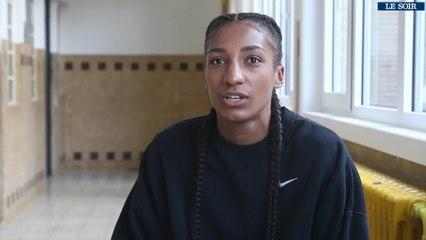 Nafissatou Thiam, vingt-et-une questions à une championne : Axel Witsel (Diable rouge)