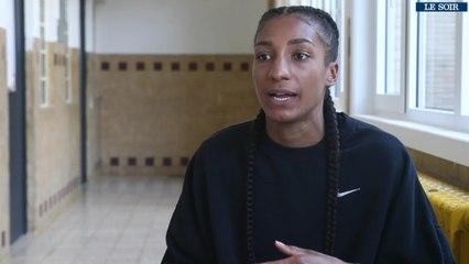 Nafissatou Thiam, vingt-et-une questions à une championne : Remco Evenepoel (Cycliste)