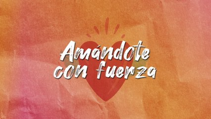 Rocío Reyna - Amándote Con Fuerza