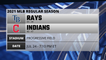 Rays @ Indians Game Preview for JUL 24 -  7:10 PM ET
