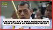 Cek Fakta : Benarkah Raja Thailand Bersholawat Agar Corona Hilang dari Indonesia?