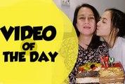 Video of The Day: Ibu Sebut Video Adhisty Zara Tak Patut Dicontoh, Iis Dahlia Dibully Komentari Calon Bayi Raffi Ahmad