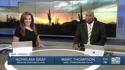 Full Show: ABC15 Mornings   July 31, 6am