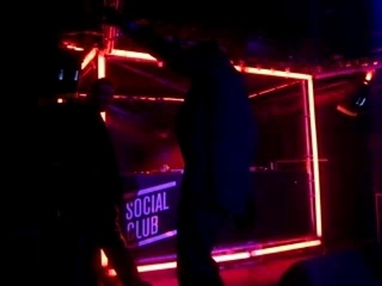 Mr Boulet @social club paris
