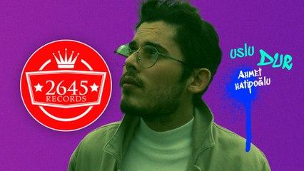 Ahmet Hatipoğlu - Uslu Dur (Edit)