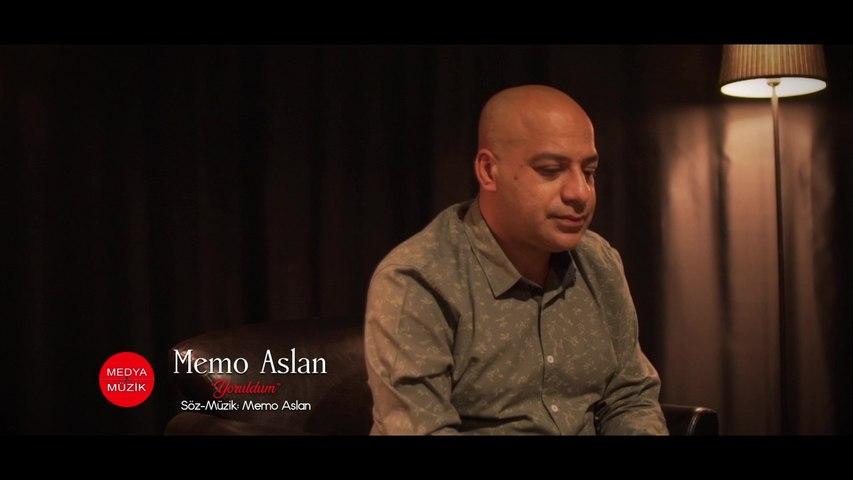 Memo Aslan - Yoruldum - [Official Video 2021   © Medya Müzik]