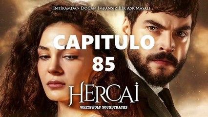 HERCAI CAPITULO 85 LATINO ❤ [2021]   NOVELA - COMPLETO HD