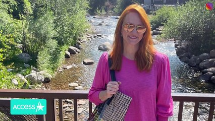 Ree Drummond Shows Off Slim Physique On Vacay