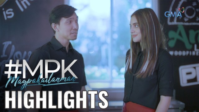 #MPK: Falling in love with my Russian co-worker   Magpakailanman