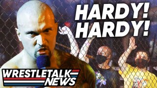 Fans HIJACK WWE NXT! NEW Bullet Club Member | WrestleTalk News