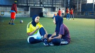 Somalia's first women's football team, the Golden Girls   Al Jazeera World
