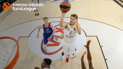 From the archive: Luka Doncic highlights