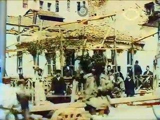 1920 yılında İstanbul'dan görüntüler