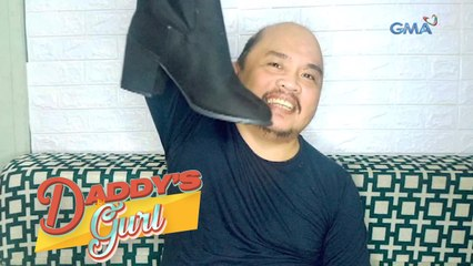 Daddy's Gurl: Ang dream boots ni Jerry   Episode 109