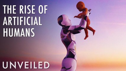 What If Humans Were Manufactured Instead Of Born? | Unveiled