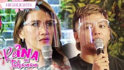 ReiNanay Nenita answers her niece's question | It's Showtime Reina Ng Tahanan