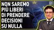 Faremo le riforme che vuole l'Unione Europea: ecco cosa succederà dal 2023 - Malvezzi