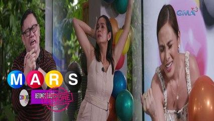 Mars Pa More: Amazing dramahan sa 'Emotera Challenge' ni Betong Sumaya!   Mars Magaling