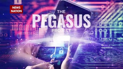 How does Pegasus work, which has created a stir in the world