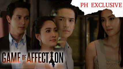 Game of Affection: Nikki vs Penny   Episode 13