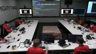 Ingenuity bate sus propias marcas en un décimo vuelo en Marte