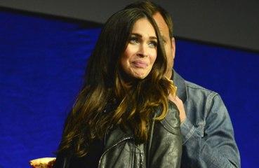Megan Fox : cet incident fâcheux avec Lindsay Lohan qu'elle n'a pas oublié